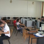 "Liceul Tehnologic ""Nicolae Balcescu"" Flamanzi"