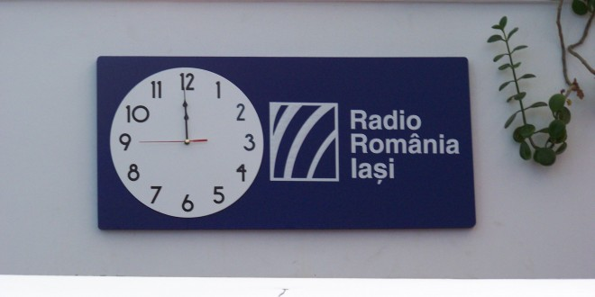 Radio Iasi